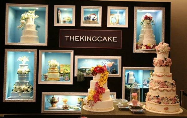 Casar 2014 – The King Cake