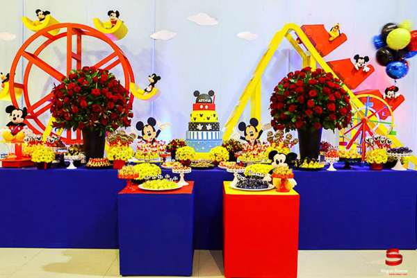 decoracao_festa_disney_lacarote