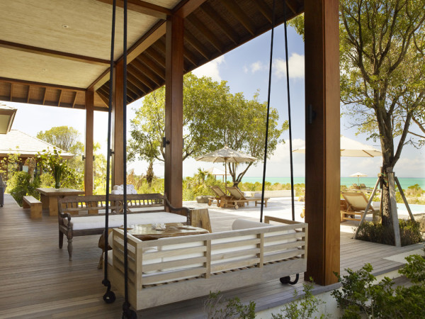 Hotel - Parrot Cay1