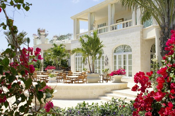 Hotel - The Palms Turks And Caicos