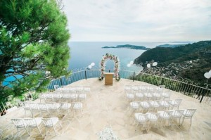 Destination Wedding: Côte D´Azur