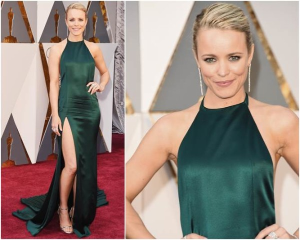 Rachel  McAdams de August Getty